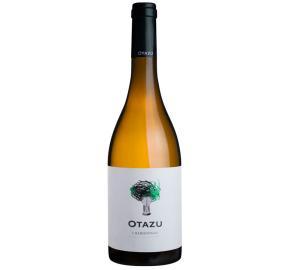 Otazu - Chardonnay bottle