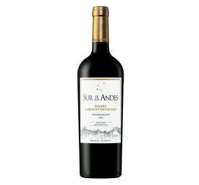 Sur de Los Andes - Malbec-Cabernet Sauvignon - Premium Blend