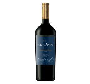 Sur de Los Andes - Cabernet Sauvignon - Gran Reserva bottle