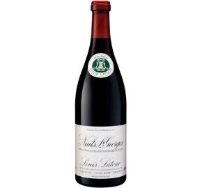 Louis Latour - Nuits St Georges bottle