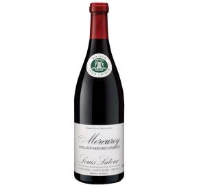 Louis Latour - Mercurey bottle
