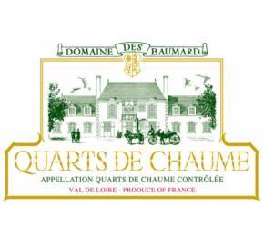 Domaine des Baumard - Quarts de Chaume
