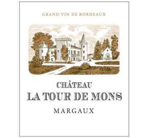 Chateau La Tour De Mons