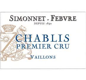 Simonnet-Febvre - Vaillons