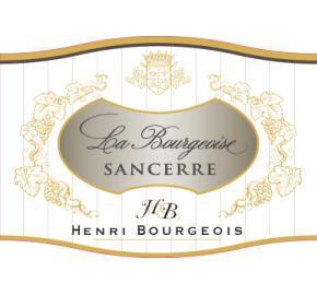 Henri Bourgeois - La Bourgeoise