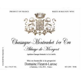 Domaine Fleurot-Larose - Morgeot