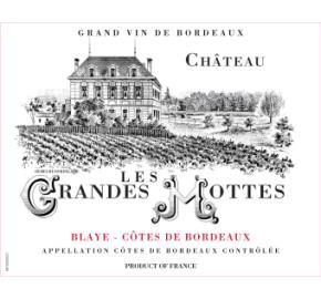 Chateau Les Grandes Mottes