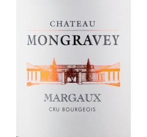 Chateau Mongravey