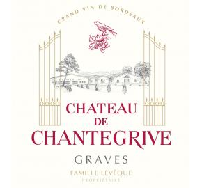 Chateau de Chantegrive