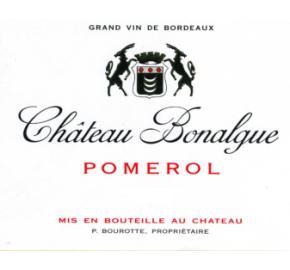 Chateau Bonalgue