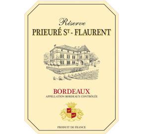 Reserve Prieure St. Flaurent