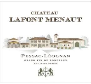 Chateau Lafont Menaut Blanc (Ch. Carbonnieux)