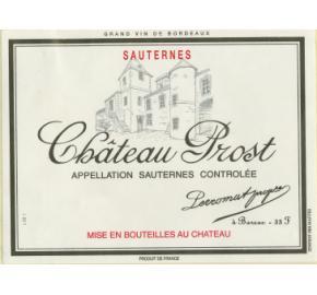 Chateau Prost
