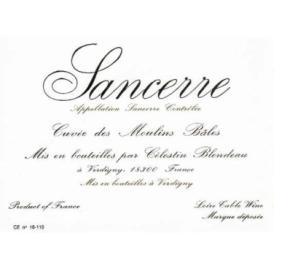 Domaine Celestin Blondeau - Sancerre