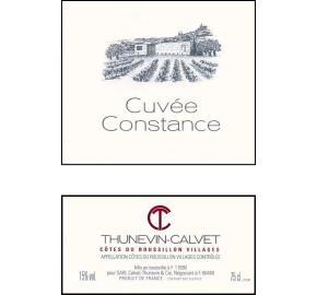 Thunevin-Calvet - Cuvee Constance