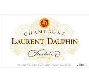 Laurent Dauphin - Brut Tradition