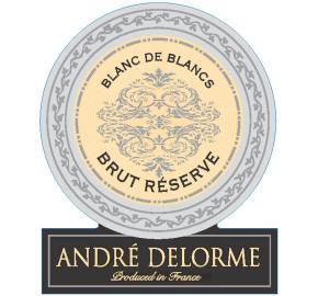 Andre Delorme - Blanc de Blancs - Brut Reserve