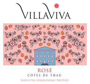 Villaviva - Rose