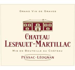 Chateau Lespault Martillac