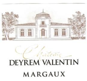 Chateau Deyrem Valentin