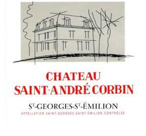 Chateau Saint-Andre Corbin