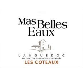 Mas Belles Eaux - Les Coteaux