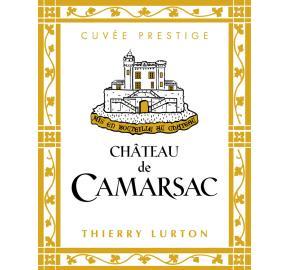 Chateau de Camarsac - Cuvee Prestige