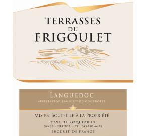 Terrasses du Frigoulet