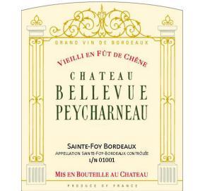 Chateau Bellevue Peycharneau