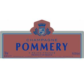 Pommery - Pink