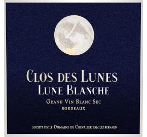 Clos des Lunes - Lune Blanche (Dom. de Chevalier)