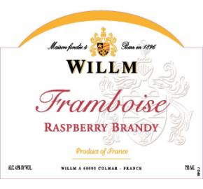 Willm - Framboise - Raspberry Brandy