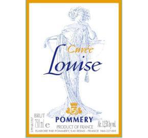 Pommery - Cuvee Louise