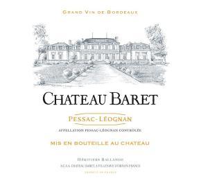 Chateau Baret
