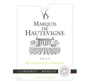 Marquis de Hautevigne - Buzet - Cabernet-Merlot