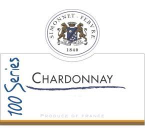 Simonnet Febvre - Chardonnay - 100 Series