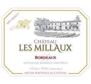 Chateau les Millaux - Merlot