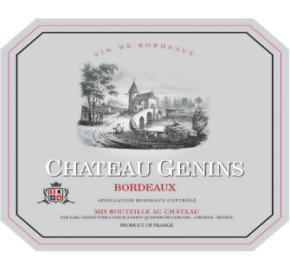 Chateau Genins