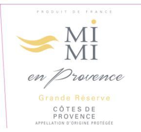 Mi Mi En Provence - Grande Reserve