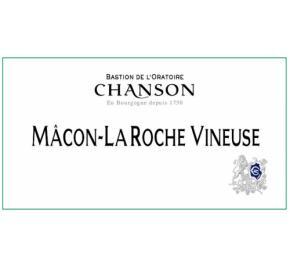 Chanson - Macon La Roche Vineuse