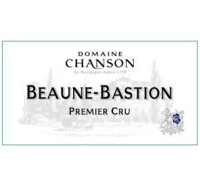 Domaine Chanson - Beaune-Bastion - Premier Cru Blanc