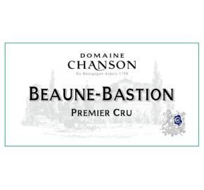 Domaine Chanson - Beaune-Bastion 1er Cru Rouge