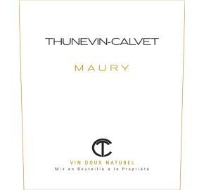 Thunevin-Calvet Maury