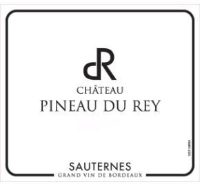 Chateau Pineau du Rey