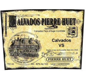 Calvados Pierre Huet - VS Signature