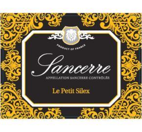 Le Petit Silex - Sancerre label