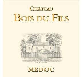 Chateau Bois du Fils