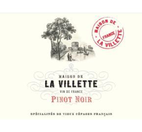La Villette - Pinot Noir