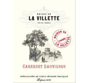 La Villette - Cabernet Sauvignon