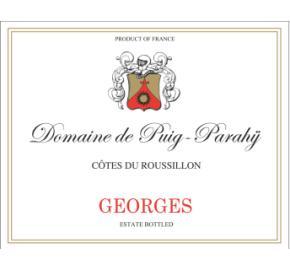 Domaine de Puig Parahy - Georges